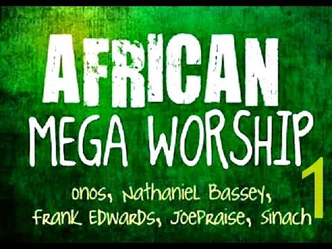 African Mega Worship Songs (2015)