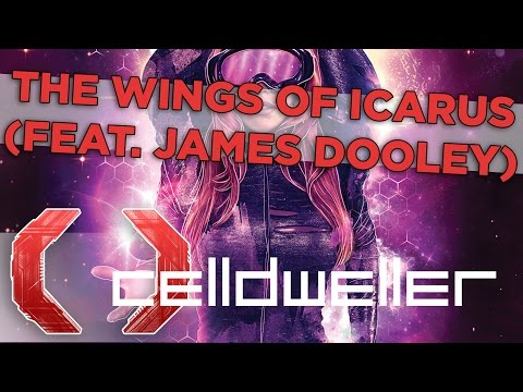 Celldweller - The Wings of Icarus (Ft. James Dooley)