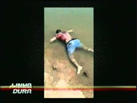 Corpo é encontrado boiando na região do Lago Azul, em Araguari
