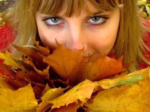 ВЕТО - Девочка осень
