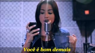 Anitta Lauryn Hill Cover Can