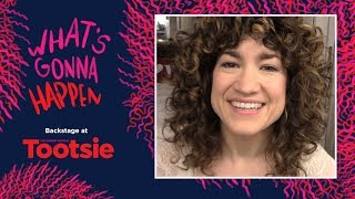 Episode 1: What's Gonna Happen: Backstage at TOOTSIE with Sarah Stiles