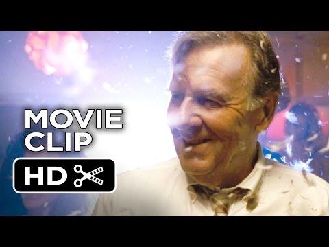 Unfinished Business Movie CLIP - Darts (2015) - Dave Franco, Sienna Miller Movie HD