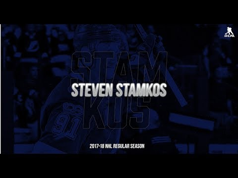 Player of the Week | Steven Stamkos