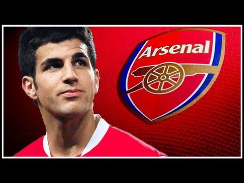 Fabregas Return to Arsenal?