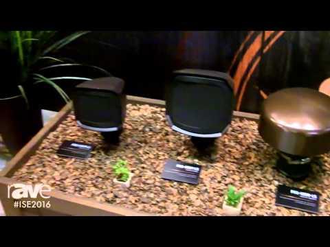 ISE 2016: Klipsch Details Professional Series of Landscape Speakers