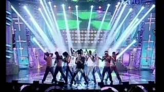 Download video Gulte.com - Shahid Kapoor Dance At Superstars Ka Jalwa