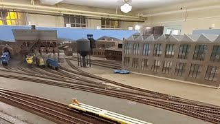 Coopersburg Area Society Of Model Engineers