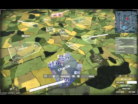 Wargame European Escalation - Teamgames