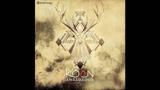 Koan - Follow Me To Myst (Kaon Mix) - Official
