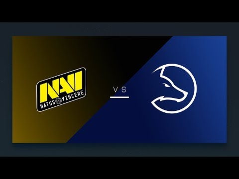 CS:GO - Na'Vi vs. LDLC [Nuke] Map 2 - EU Day 16 - ESL Pro League Season 6