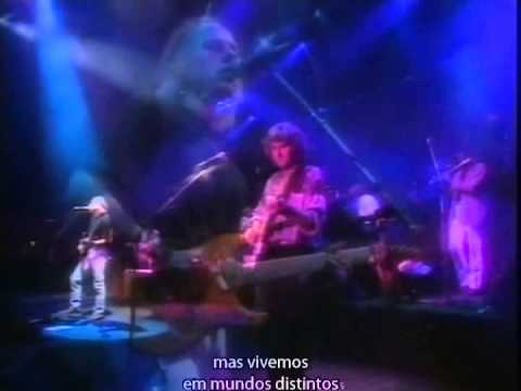 Dire Straits - Brothers In Arms (Tradução)