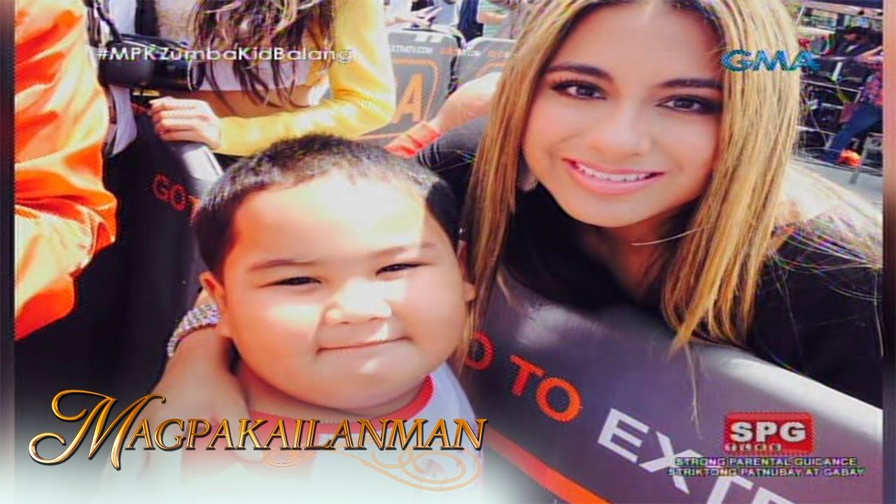 Magpakailanman: The kid who inspired in the 'Ellen DeGeneres Show'