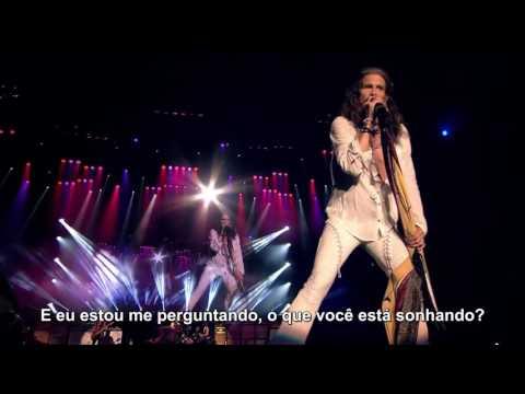 Aerosmith - I Don'T Want To Miss A Thing (Legendado)