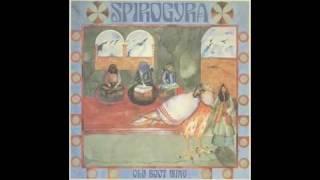 Watch Spirogyra Old Boot Wine video
