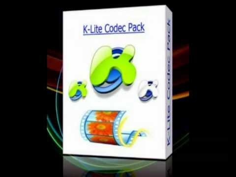 Download  K-Lite Codec Pack 8.9.2 Full