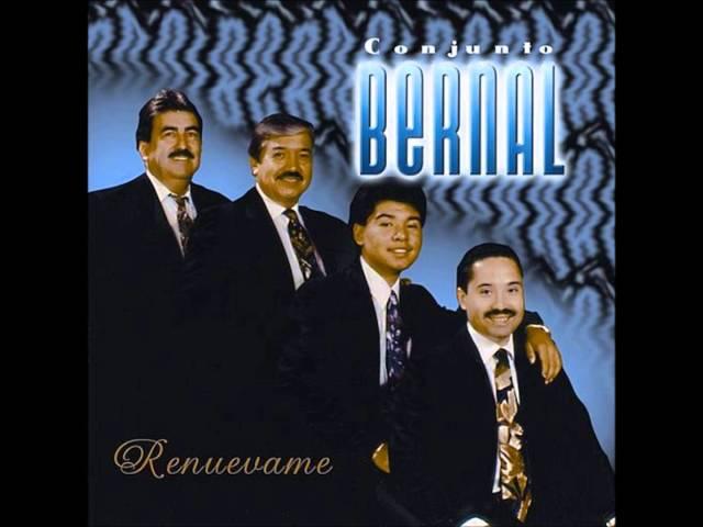 CONJUNTO BERNAL - ALABAR AL REY DE REYES