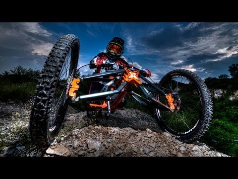 Mountain Handbikers are AWESOME (handbike,handcycle) Music Videos