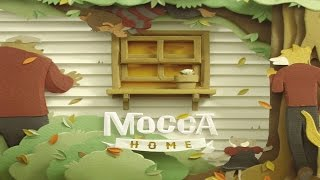 Mocca - Home album ( Lyric)
