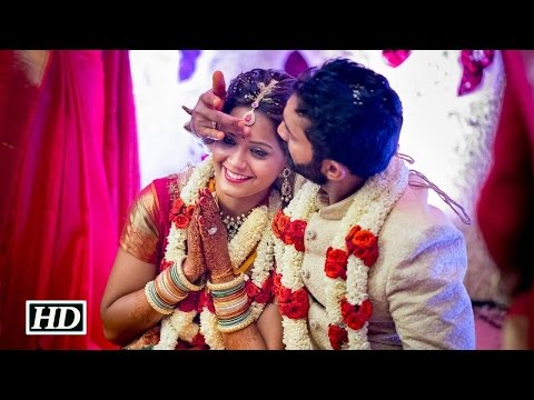 Inside Video: Dinesh Karthik's Wedding with Dipika Pallikal