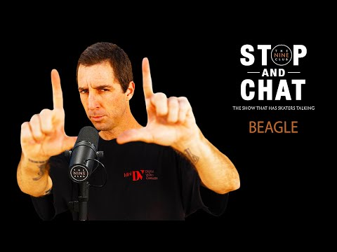 Beagle - Stop And Chat | The Nine Club With Chris Roberts
