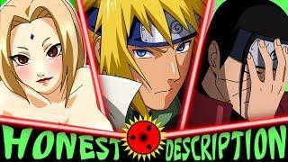 Every Hokage in Naruto / Boruto - Honest Anime Descriptions