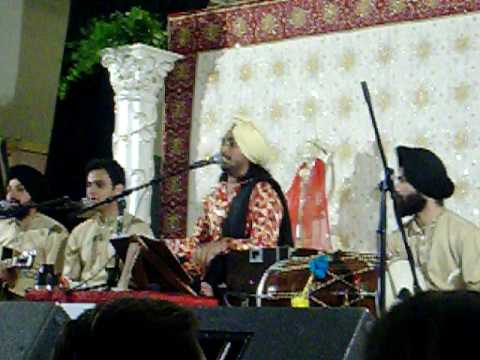 satinder sartaj live billo ji  at yuba city 3