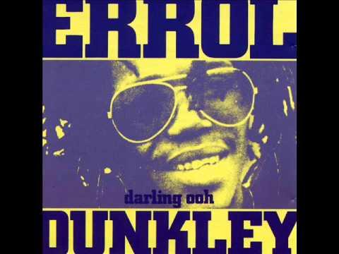 Errol Dunkley - Darling Ooh.(Full Album)