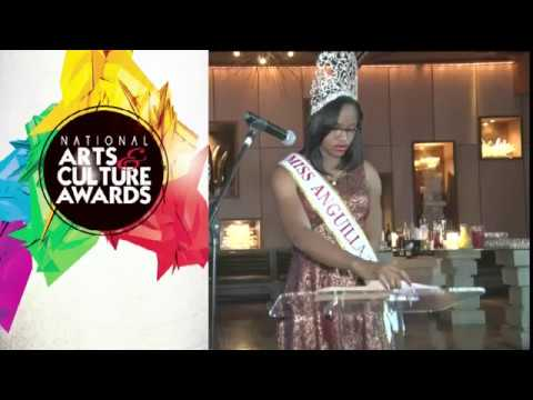 National Arts and Culture Awards 2015 Part 1