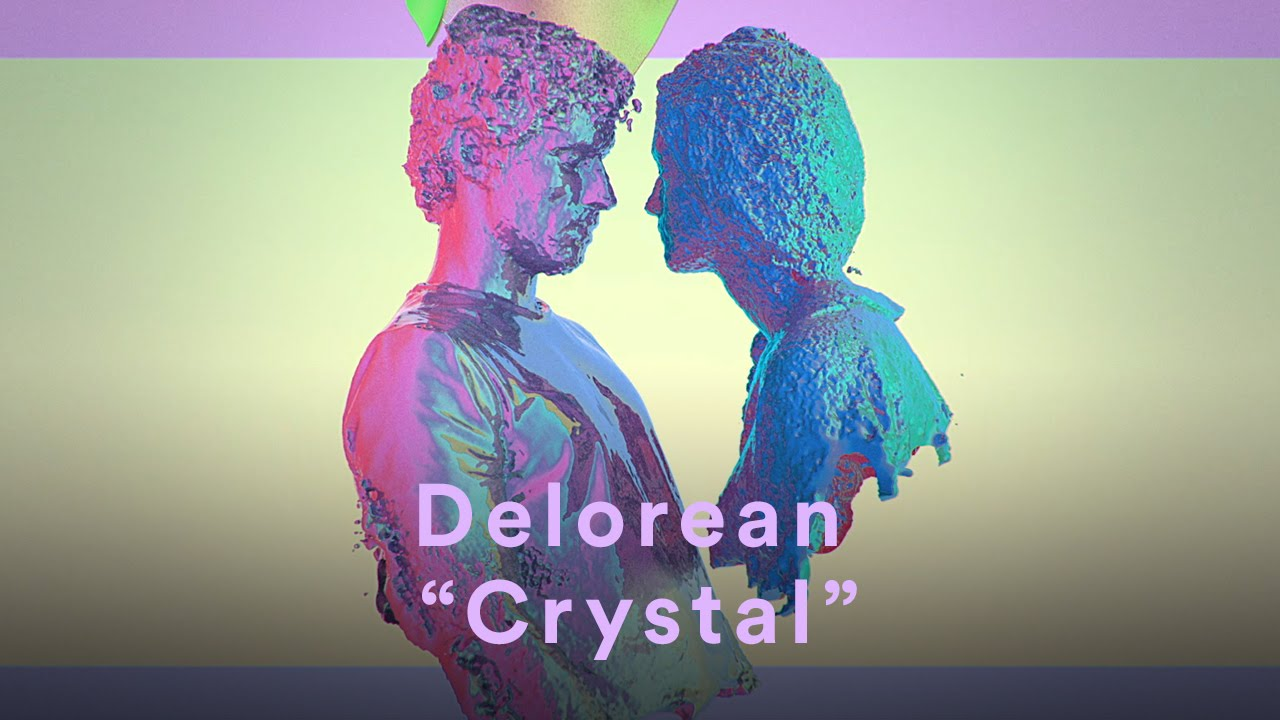 "Delorean - ""Crystal"" (Official Music Video)"