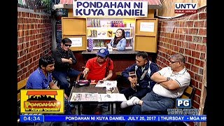 download lagu Pondahan Ni Kuya Daniel July 20, 2017 gratis