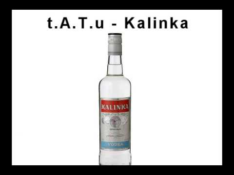 t.A.T.u - Kalinka Music Videos