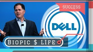 Michael Dell lifestyle, Biopic Of Life, Success Story of Entrepreneur In The World