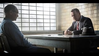 Mark Kermode reviews Bridge Of Spies