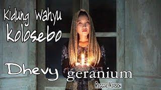 download lagu Dhevy Geranium - Kidung Wahyu Kolosebo [OFFICIAL] gratis