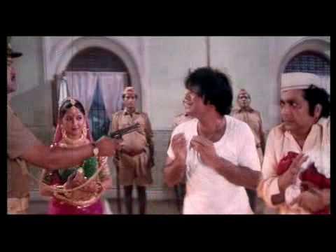 Hum Talaashi Lenge - Jagdeep - Rakta Bandhan