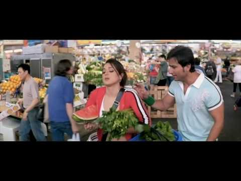 HD song My Dil Goes Mmmm movie Salaam Namaste