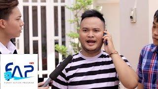 Video clip FAPtv Cơm Nguội: Tập 63 - Kén Rể