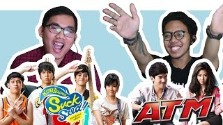 Indonesian React to Thai Movies (SUCKSEED & ATM ER RAK ERROR)