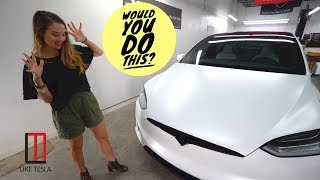 How We One-Upped Our DREAM Car!