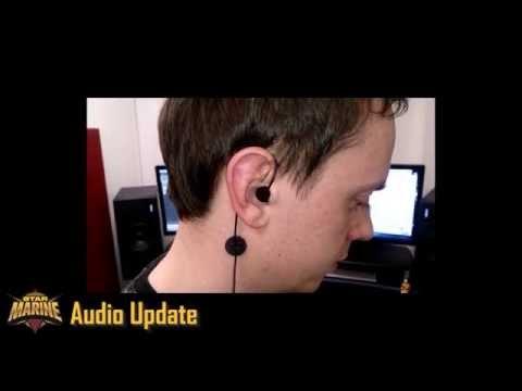 Star Citizen | Star Marine | Audioteam Update