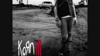 Watch Korn Never Around video