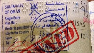 Will Oman review 2-year visa ban & other stories, Daily Digest, June 7, 2015