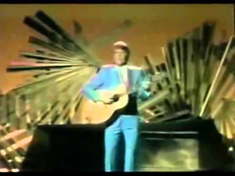 Glen Campbell - Sweet Country Girl