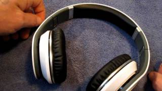 Review - Beats By Dr. Dre Studio Headphones