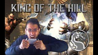 Mortal Kombat X: KOTH (Battle Of Gods)