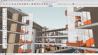 SketchUp 2017: What