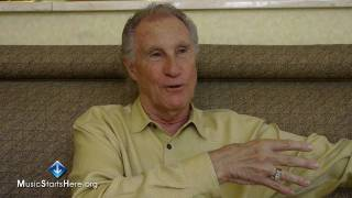 Elvis Presley as remembered by Bill Medley