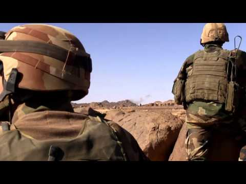 French military Operation Serval (Mali 2013-2014) thumbnail