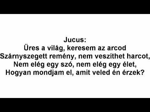 Dj. Szatmári Feat. Young-G - Csak Téged Lyrics